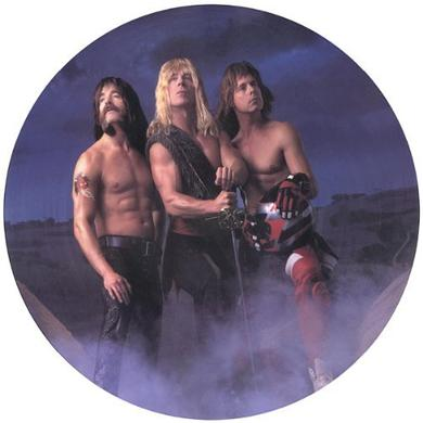 Spinal Tap BREAK LIKE THE WIND (PICTURE DISC) (PICT) (Vinyl)