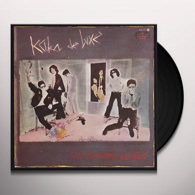 Kaka De Luxe CANCIONES MALDITAS Vinyl Record