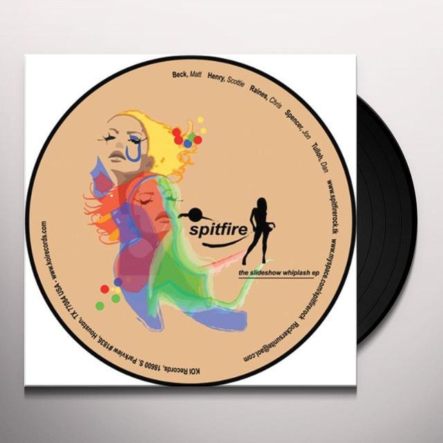 Spitfire SLIDESHOW WHIPLASH Vinyl Record
