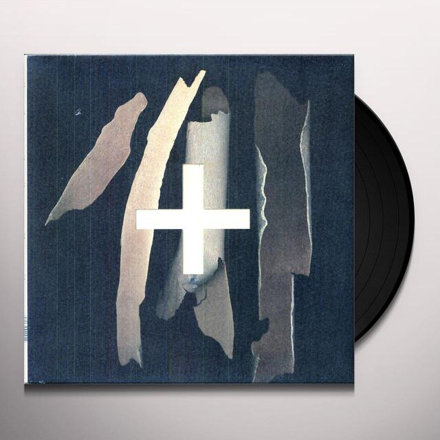 Plus/Minus XS ON YOUR EYES Vinyl Record