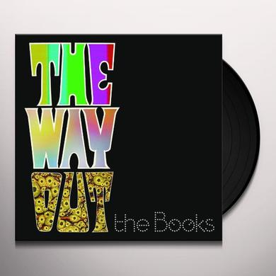 Books WAY OUT Vinyl Record