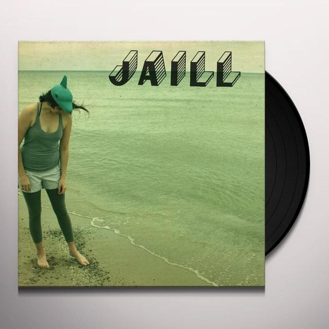 Jaill THAT'S HOW WE BURN Vinyl Record