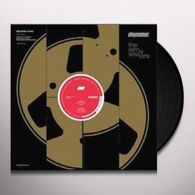 Ost & Kjex REMIX: SESSION 6 (EP) Vinyl Record