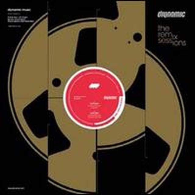 Ost & Kjex REMIX: SESSION 6 Vinyl Record