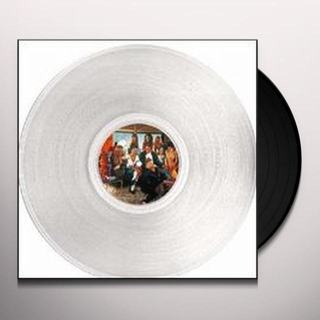 Marko Furstenberg REMIX ROYAL (EP) Vinyl Record