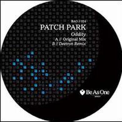Patch Park ODDITY Vinyl Record