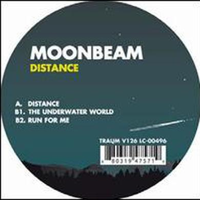 Moonbeam DISTANCE Vinyl Record
