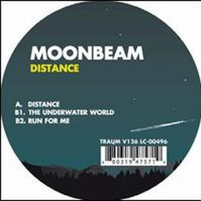 Moonbeam DISTANCE Vinyl Record