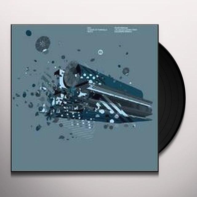TEN YEARS OF FUMAKILLA 2 / VARIOUS (EP) Vinyl Record