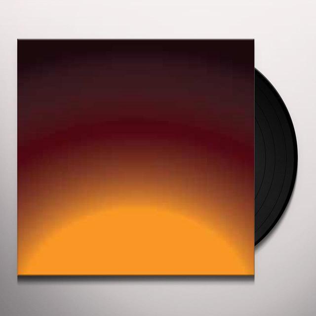 James Blackshaw ALL IS FALLING Vinyl Record