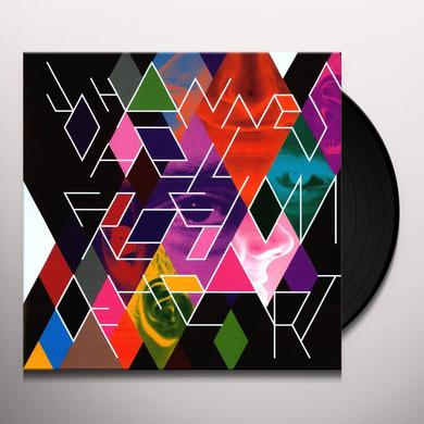 Johannes Heil FREEDOM OF HEART Vinyl Record