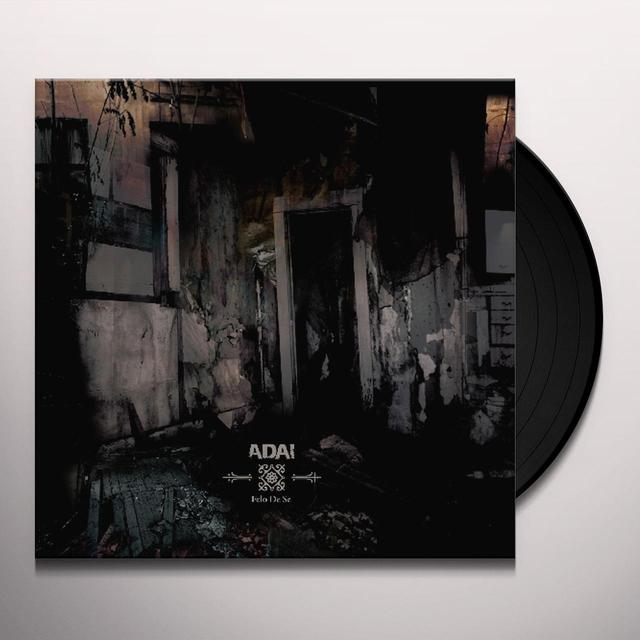 Adai FELO DE SE Vinyl Record - w/CD