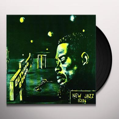Eric Dolphy OUTWARD BOUND Vinyl Record