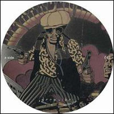 Ray Okpara RULED BY THE TIDES Vinyl Record