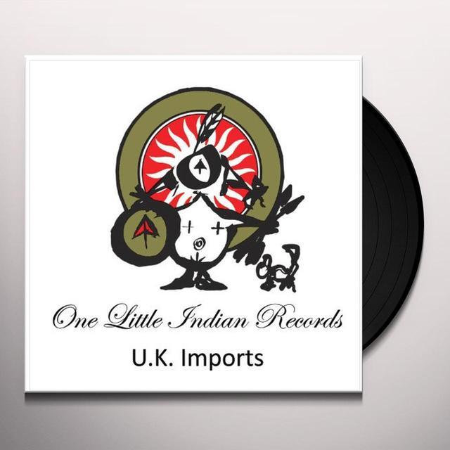 Bjork JOGA Vinyl Record