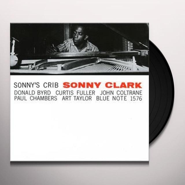 Sonny Clark SONNY'S CRIP Vinyl Record
