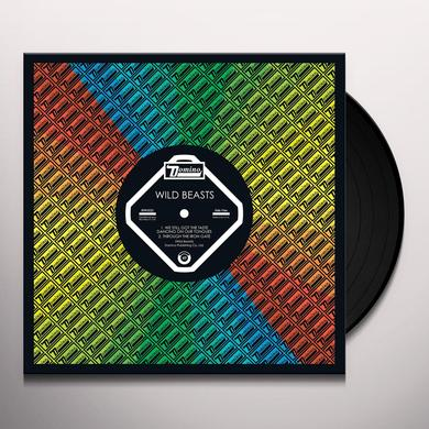Wild Beasts WE STILL GOT THE TASTE DANCIN ON OUR TONGUES Vinyl Record