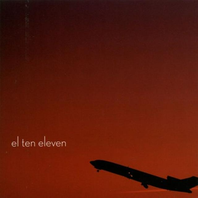 EL TEN ELEVEN Vinyl Record