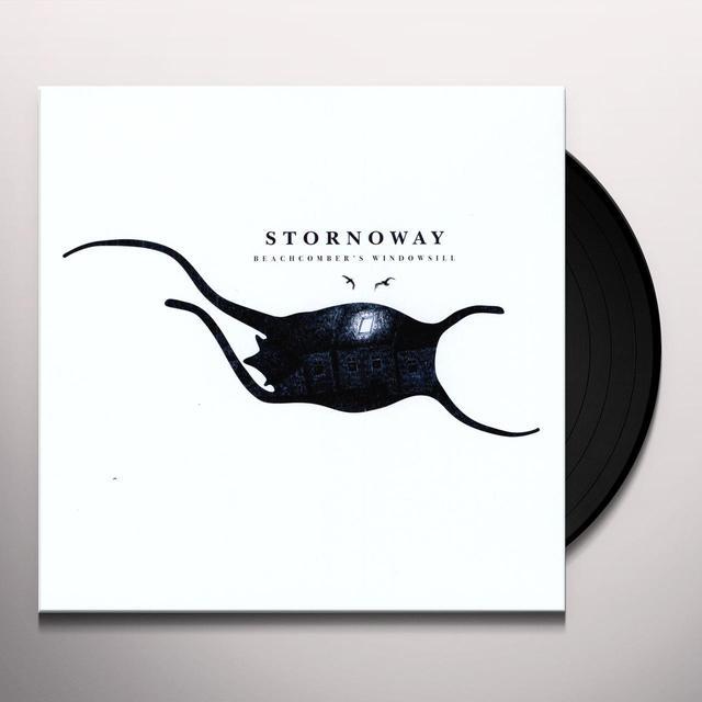Stornoway BEACHCOMBERS WINDOWSILL Vinyl Record