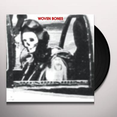 Woven Bones I'VE GOTTA GET / HEY KID Vinyl Record