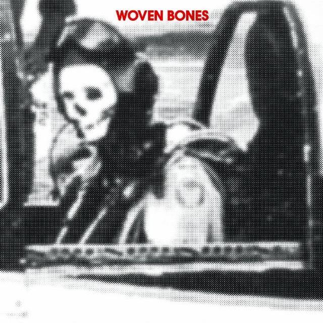 Woven Bones I'VE GOTTA GET / HEY KID Vinyl Record