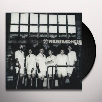 Rammstein HAIFISCH Vinyl Record