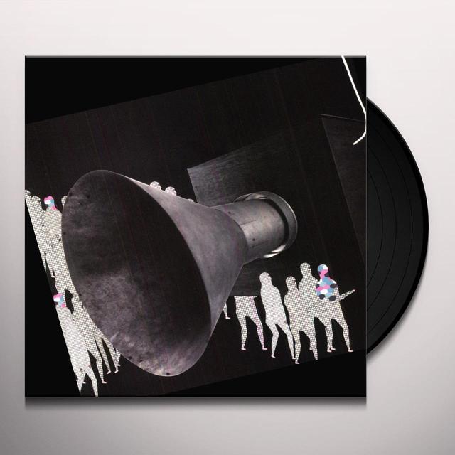 Autolux TRANSIT TRANSIT Vinyl Record