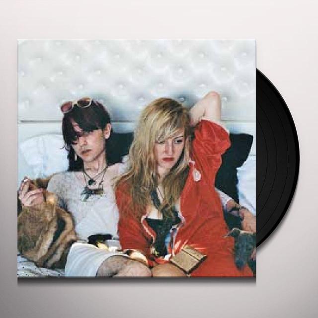 Circle Pit BRUISE CONSTELLATION Vinyl Record