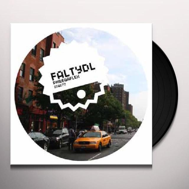 Falty Dl PHREQAFLEX Vinyl Record