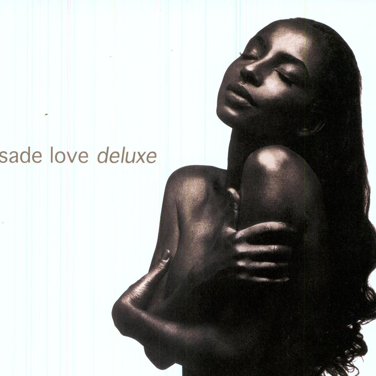 Sade Love Deluxe Vinyl Record 180 Gram Pressing