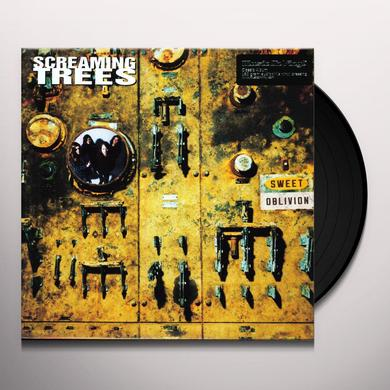 Screaming Trees SWEET OBLIVION Vinyl Record - 180 Gram Pressing