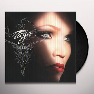 Tarja FALLING AWAKE Vinyl Record - 10 Inch Single, UK Import