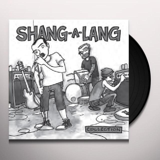 Shang-A-Lang COLLECTION Vinyl Record
