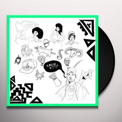 TRASH KIT Vinyl Record