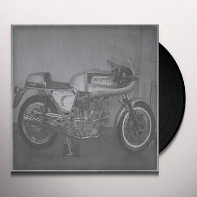 Matt Skiba DEMOS Vinyl Record
