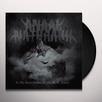Anaal Nathrakh IN THE CONSTELLATION OF THE BLACK WIDOW Vinyl Record - Limited Edition