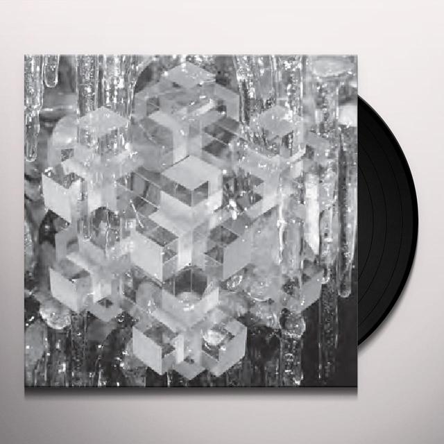 This Will Destroy You MOVING ON THE EDGES OF THINGS Vinyl Record