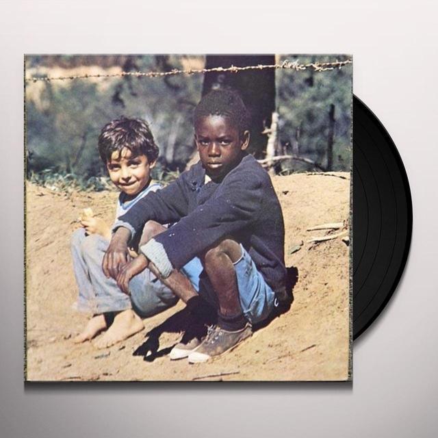 Milton Nascimento CLUBE DA ESQUINA Vinyl Record - 180 Gram Pressing
