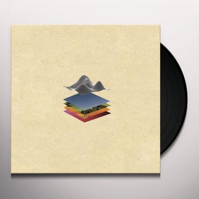Chief MODERN RITUALS Vinyl Record