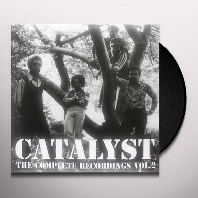 Catalyst COMPLETE RECORDINGS 2 Vinyl Record