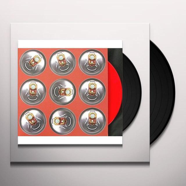 Killing Joke IN EXCELSIS Vinyl Record