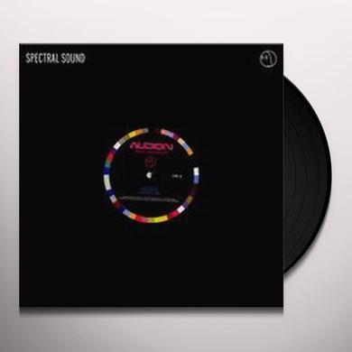 Audion BILLY SAYS GO (EP) Vinyl Record