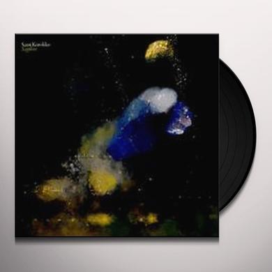 Sami Koivikko SAPPHIRE (EP) Vinyl Record