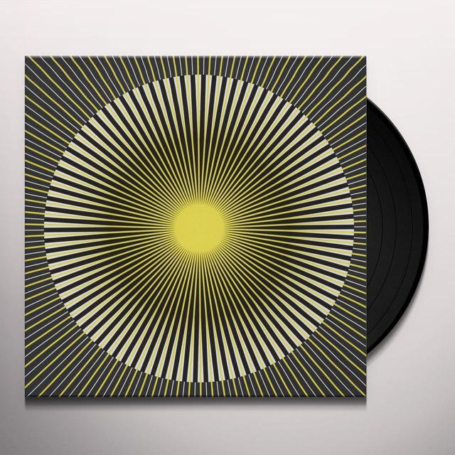 Audion IT'S FULL OF BLINDING LIGHT (EP) Vinyl Record