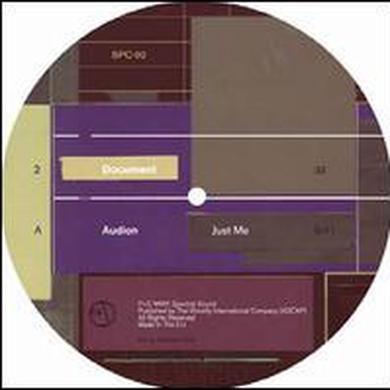 Document 2 / Various (Ep) DOCUMENT 2 / VARIOUS Vinyl Record