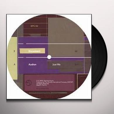 DOCUMENT 2 / VARIOUS (EP) Vinyl Record