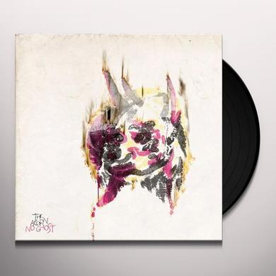 Acorn NO GHOST Vinyl Record