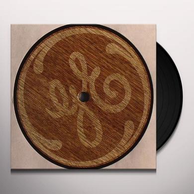 Soul Center GE 01 Vinyl Record