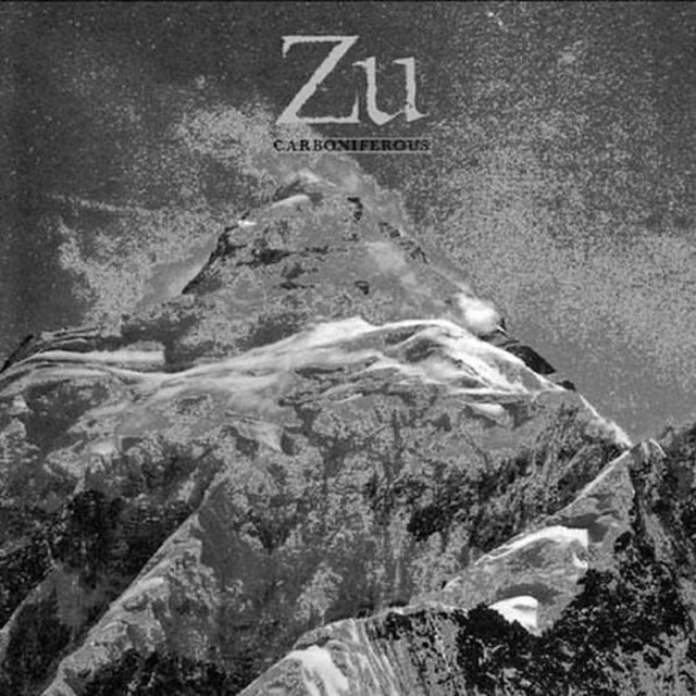 Zu CARBONIFEROUS Vinyl Record - 180 Gram Pressing