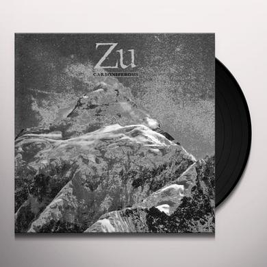 Zu CARBONIFEROUS Vinyl Record